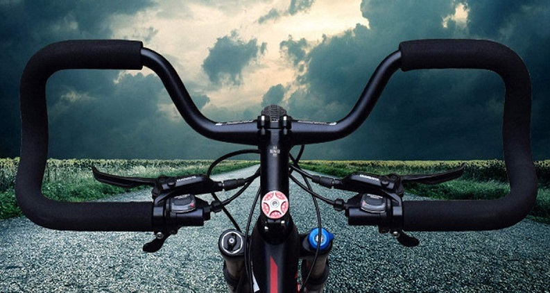 BUTTERFLY HANDLEBARS: BEST TREKKING BARS FOR BICYCLE TOURING 1